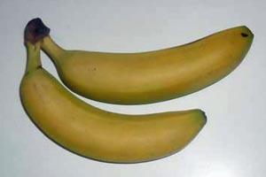 Bananer - få brugt bananerne før de bliver for gamle